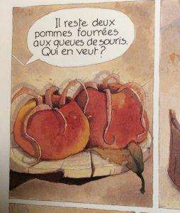 pommes-fourres